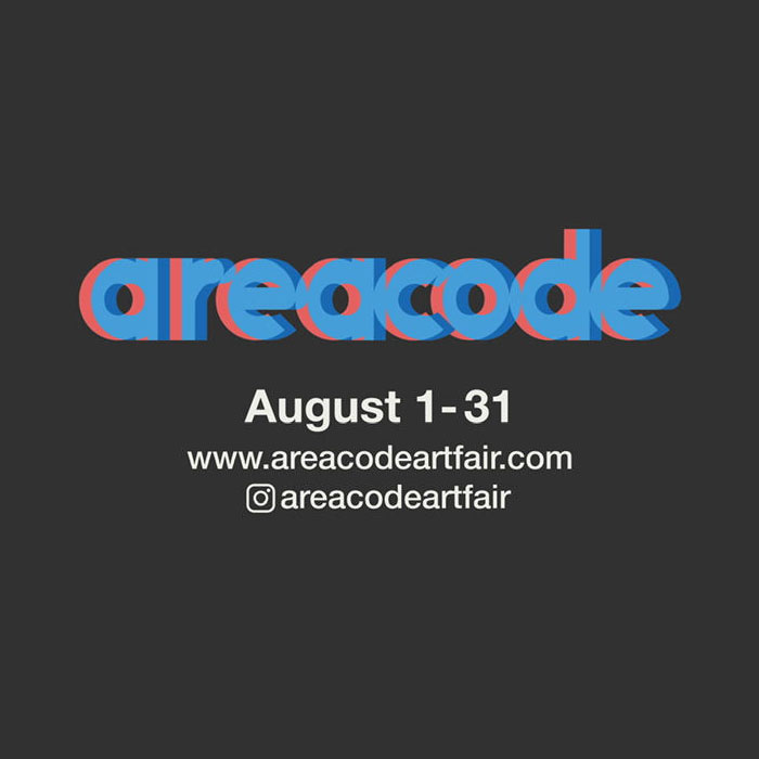 AREA CODE Art Fair