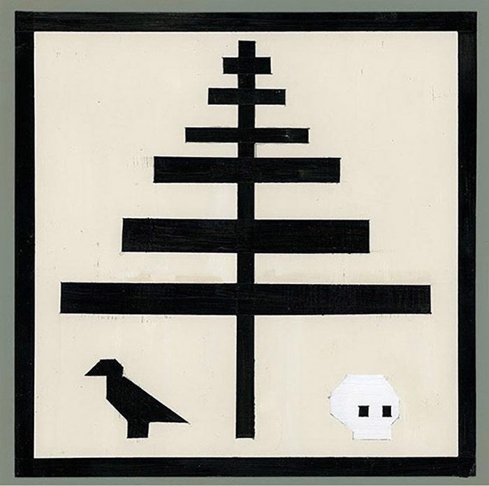 Emily Pettigrew-'Whispering Pine'